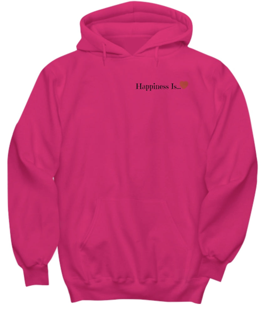 Shirt / Hoodie - Happiness Is A Product Of Forgiveness Hoodies