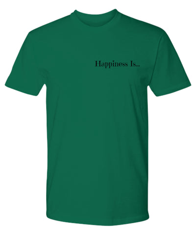 Image of Shirt / Hoodie - Happiness Is A Product Of Forgiveness T-Shirts