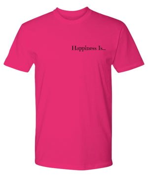 Happiness Is A Product Of Forgiveness T-Shirts