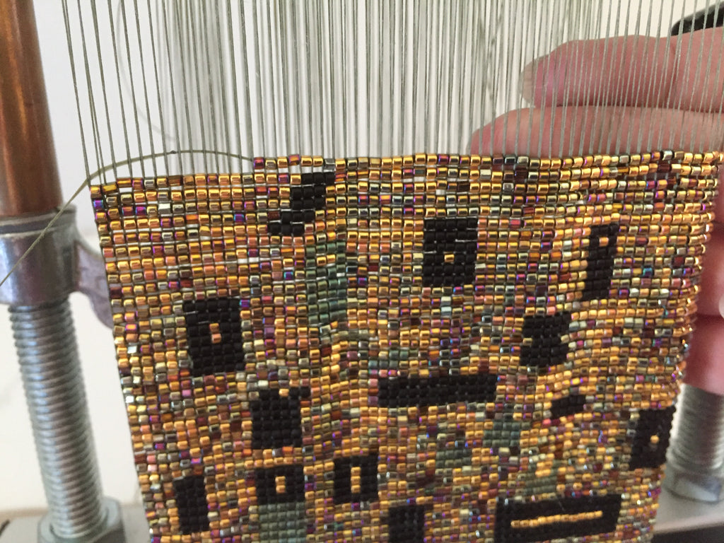 The Ultimate Guide to Bead Weaving Using the Shedding Device (Updated)
