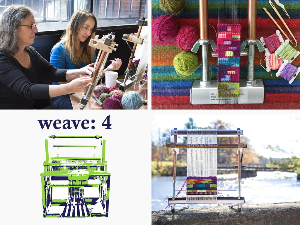We're On Gist Yarn's Weave Podcast!