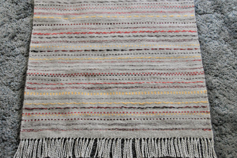 Your Weaving Story: Dianne Robertson – Mirrix Looms