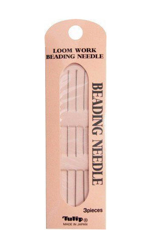Tulip Bead Weaving Needles