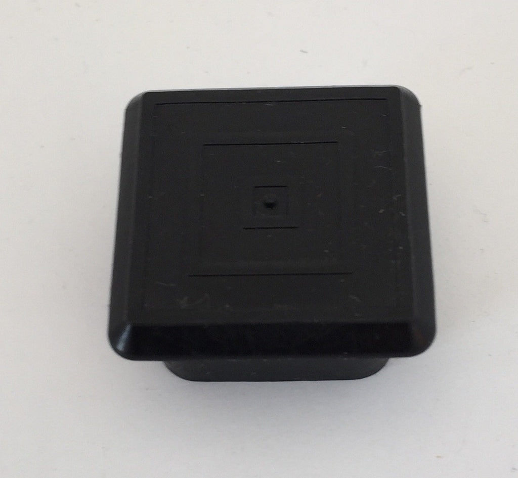 Square Beam End Cap