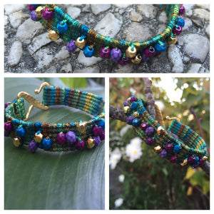 The Bauble Bracelet Kit