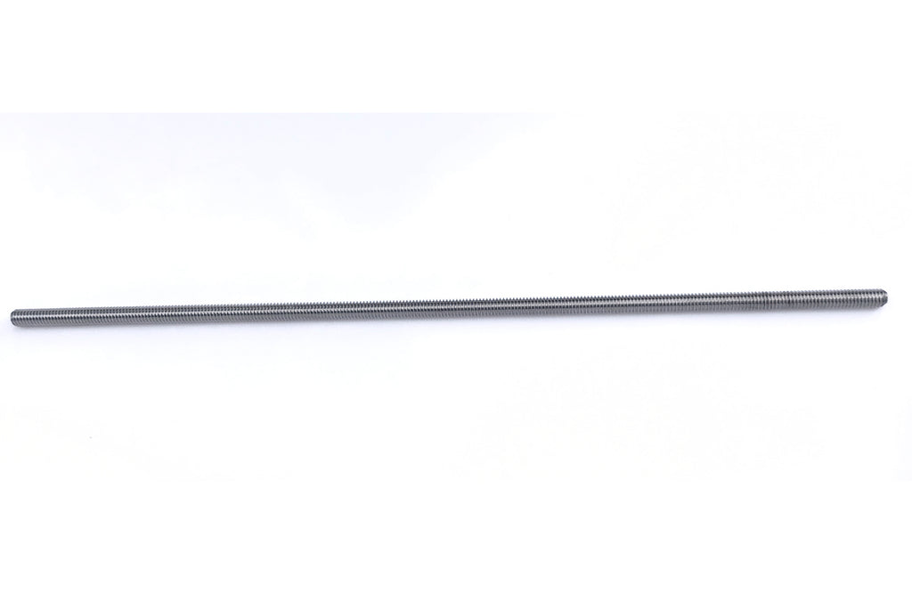 Longer Rod For Saffron Pocket Loom