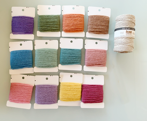 Tiny Tapestry Kit
