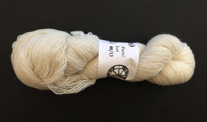 FARO Yarn from Sweden in Off-White