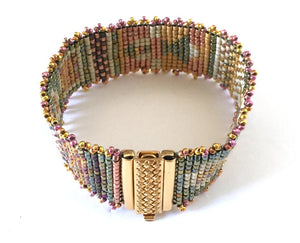 The Queen Nefertiti Bracelet Kit