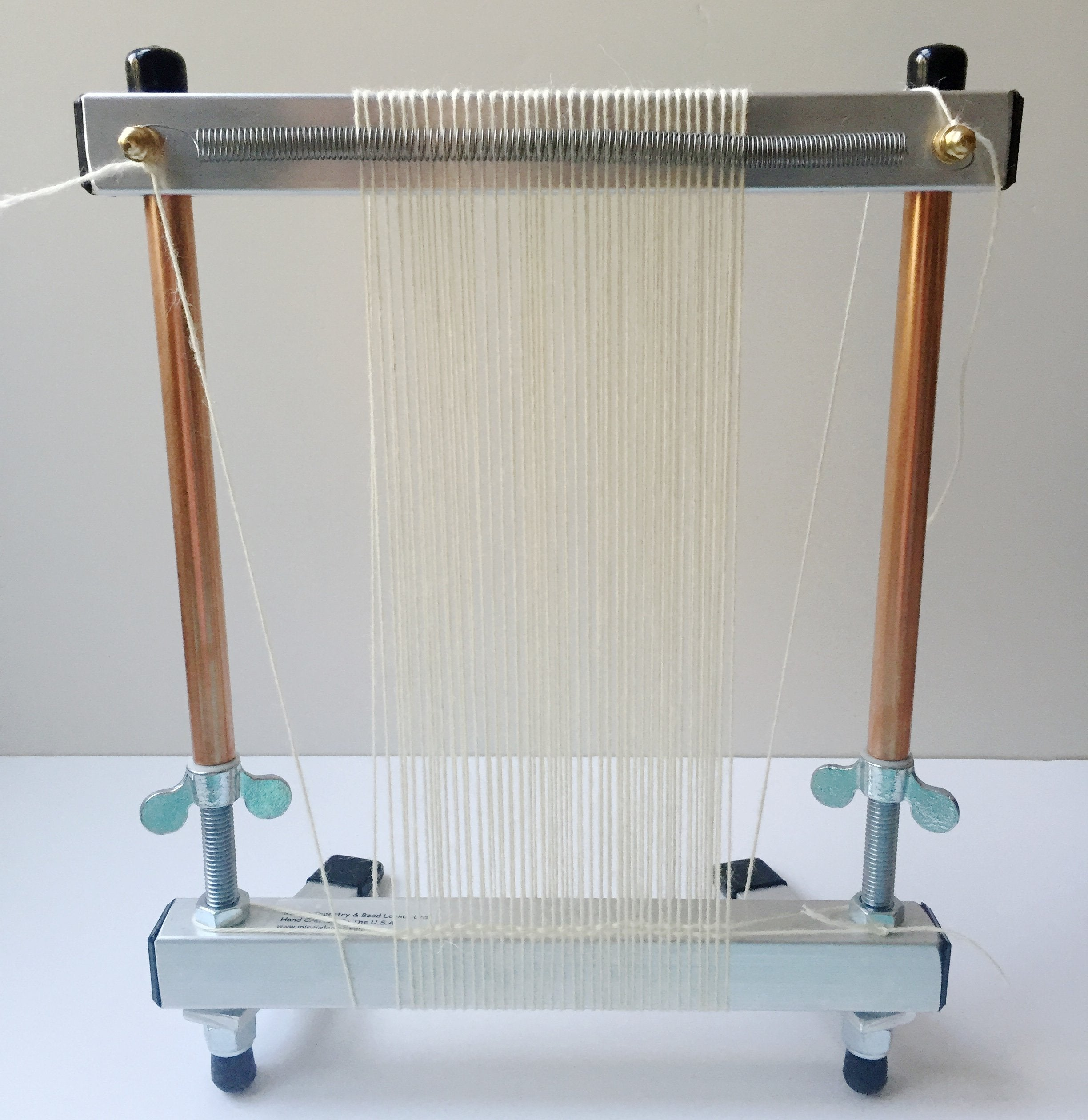 "The ""Easy Warp"" Sam Loom"