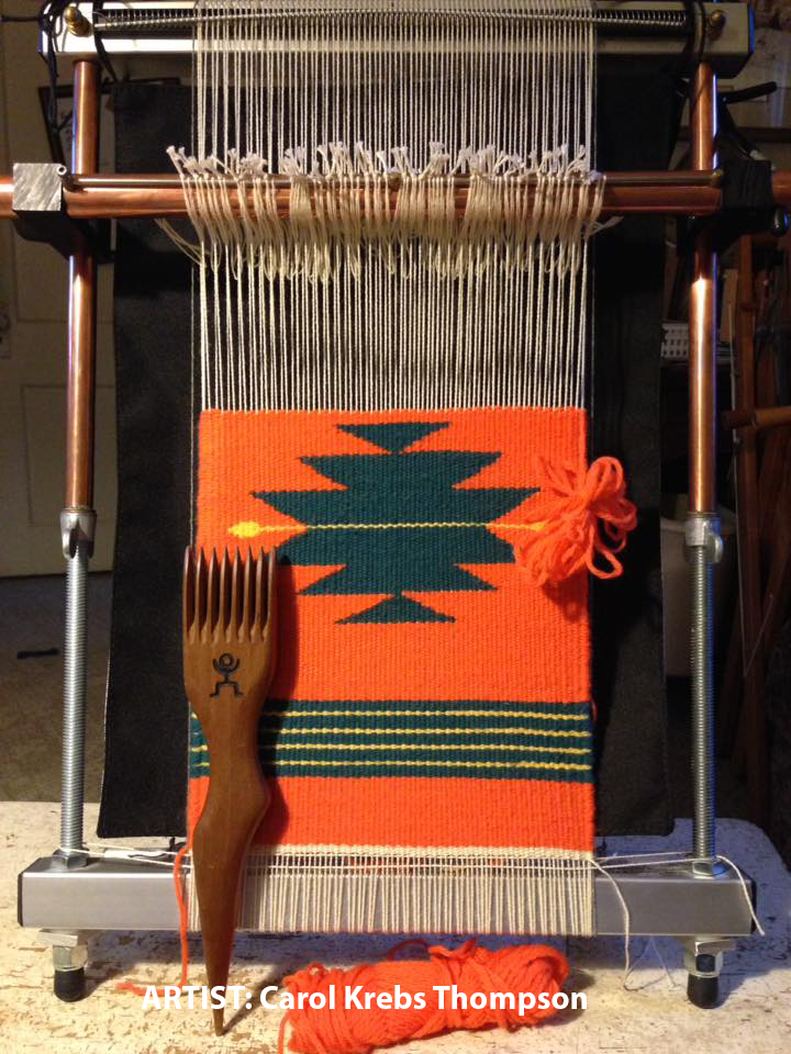 16 big sister loom mirrix looms