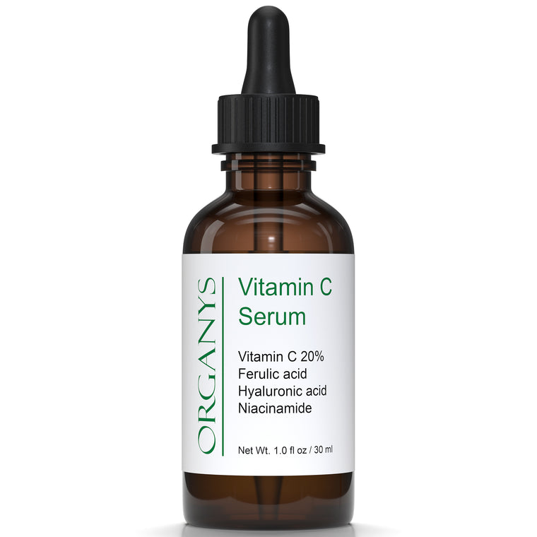 Organys Vitamin C Serum