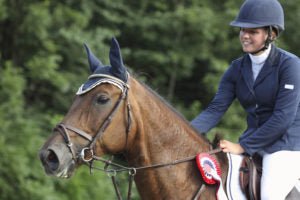 Girl Power with Equestrian Bows | Look, Feel & Perform Better