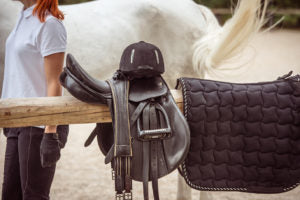 What Basic Riding Equipment Does Your Young Horse Rider Need?