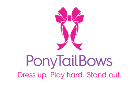 Ponytail Bows Online