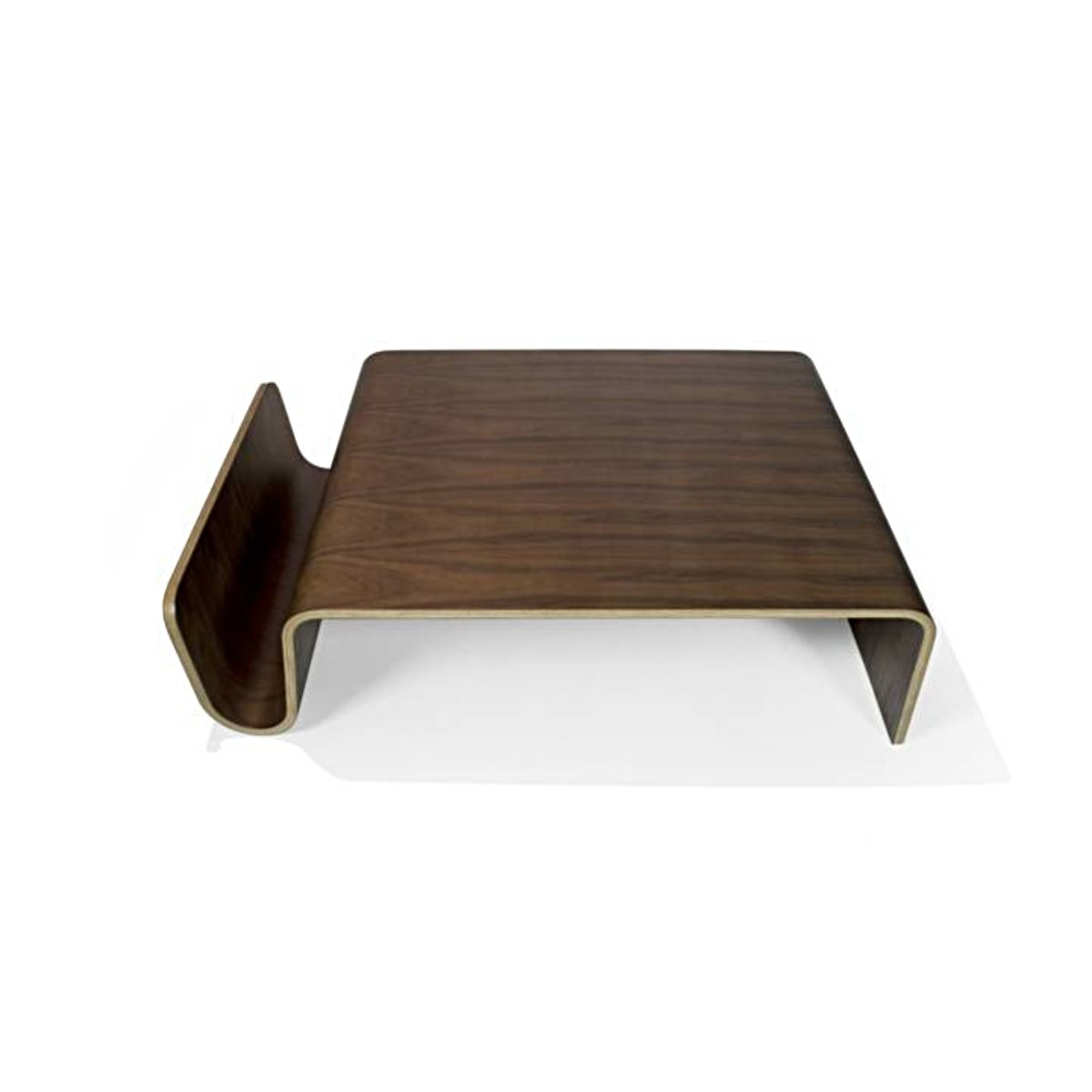 ... Reproduction Of Eric Pfeiffer Scando Coffee Table ...
