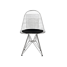 Reproduction of DKR Eiffel Wire Chair