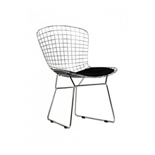 Reproduction of Harry Bertoia Wire Chair