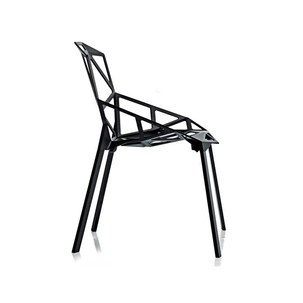 Reproduction of Konstantin Grcic Magis Chair One – TORONTO MODERN ...