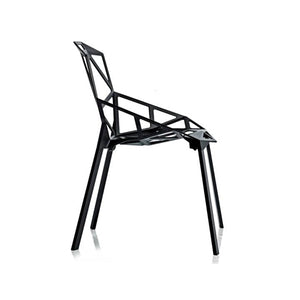 Reproduction of Konstantin Grcic Magis Chair One