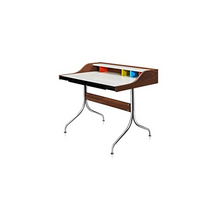 Reproduction of George Nelson Swag Leg Desk
