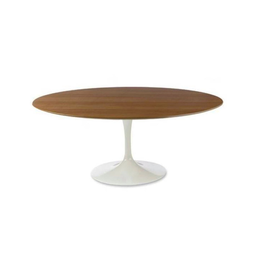 Reproduction of Eero Saarinen Tulip Dining Table