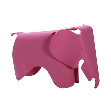 Reproduction of Elephant Stool for Kids