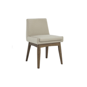 Chanel Dining Chair - Barley