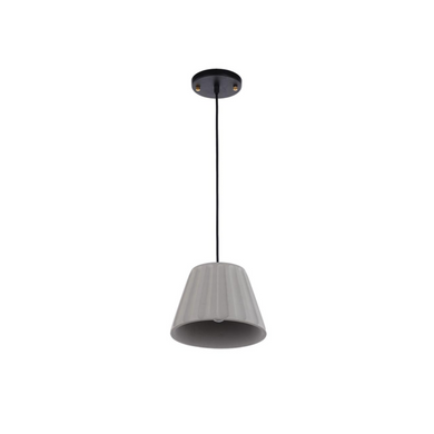Elton Cement Pendant Lamp