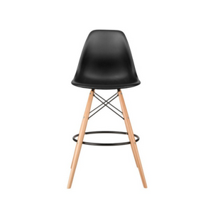 Reproduction of DSW Counter Eiffel Chair Stool