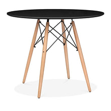 4 x Reproduction of DSW Eiffel Chair + Eiffel Dining Table Kit