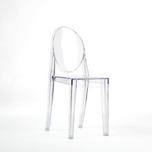 Reproduction of Philippe Starck Victoria Ghost Chair