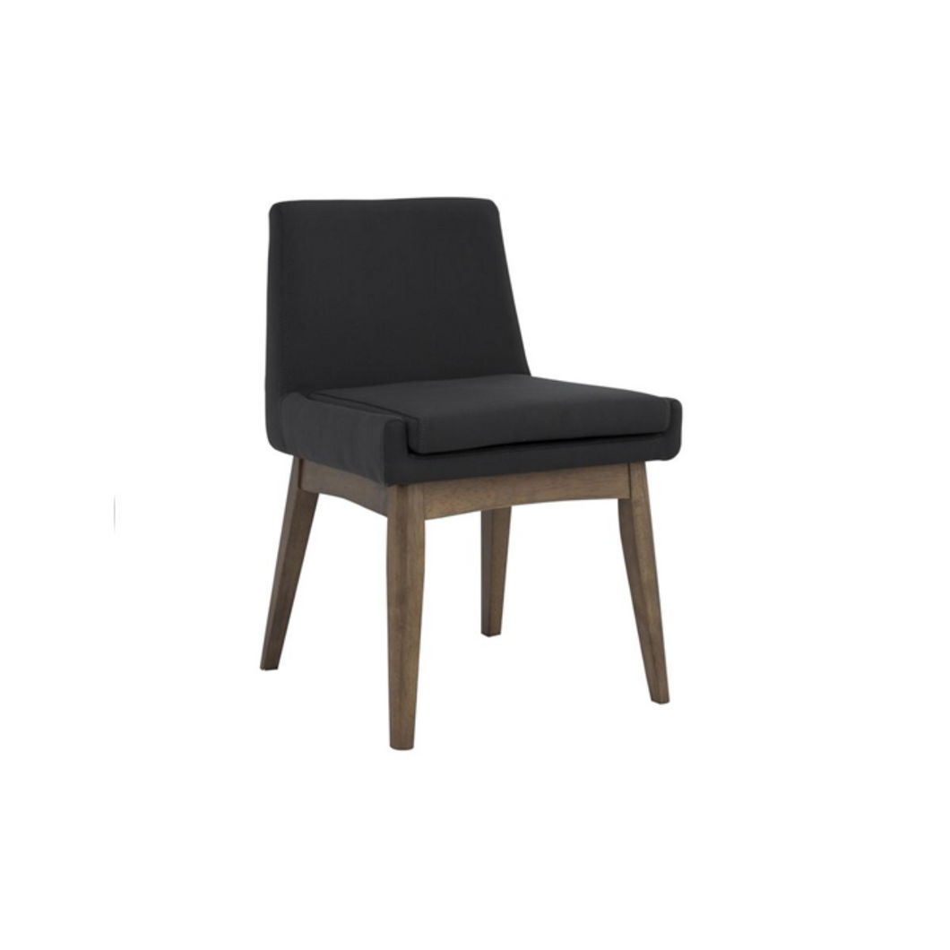 Chanel Dining Chair - Lava