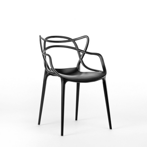Reproduction of Philippe Starck Masters Chair