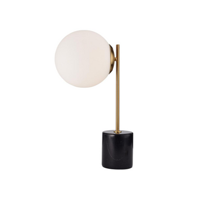 Mini Tuva Marble Table Lamp