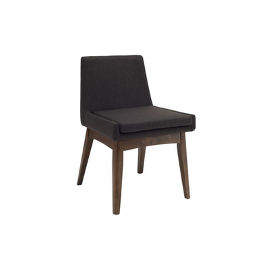 Chanel Dining Chair - Mud
