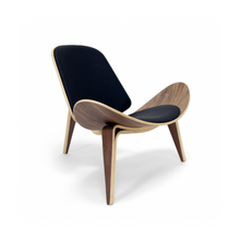 Reproduction of Hans J. Wegner CH07 Shell Lounge Chair