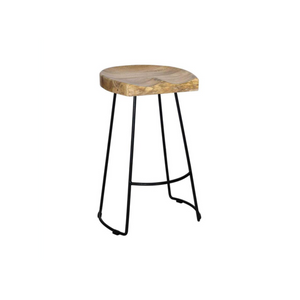 Tractor Seat Counter Stool