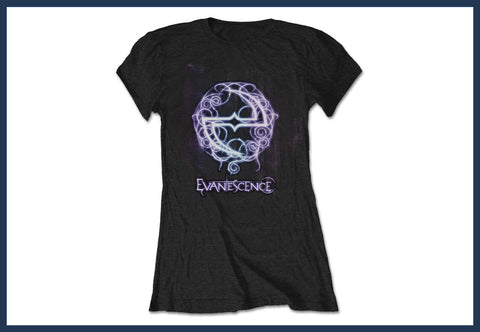 Evanescence Ladies T-Shirt