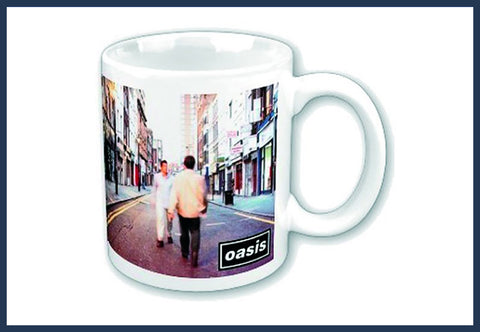 Oasis Morning Glory Mug