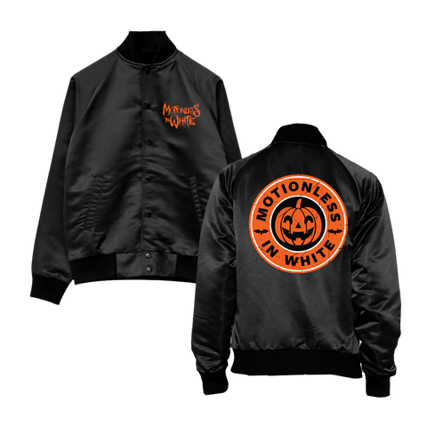 Pumpkin Coaches Jacket