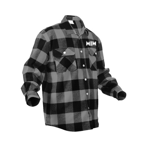 MIW Flannel