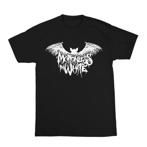 Splatter Bat USA Tour T-Shirt