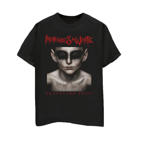 Graveyard Shift T-Shirt