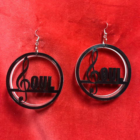 Soul Earrings
