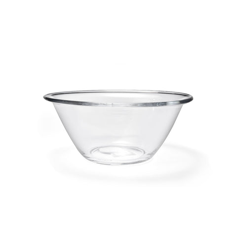 Glass bowl-270g-400ml-140*70*60mm-P.D.1*6*8