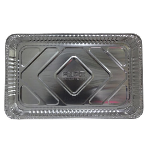 50 - Full-Size Deep Aluminum Steam Table Pans