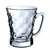 Tea Glass-283g-88*69*98mm-225ml-P.D.1*6*8-UPC-6951097112678