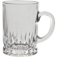 Beer Mug-434g-78*75*111mm-385ml-P.D.1*2*18