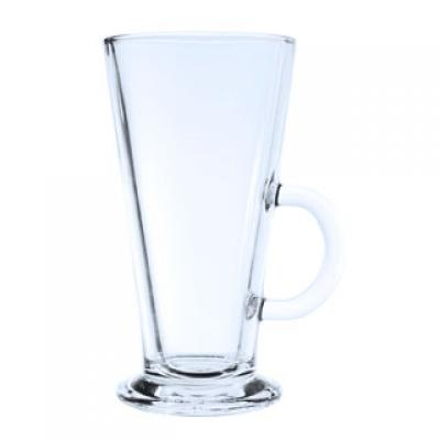 Tea Glass-411g-88*70*157mm-260ml-P.D.1*3*12-UPC-6951097111244